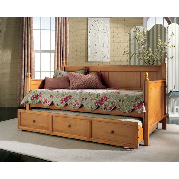 Casey Ii Daybed With Optional Trundle Futoncreations